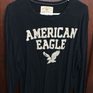 AE Long Sleeve Shirt